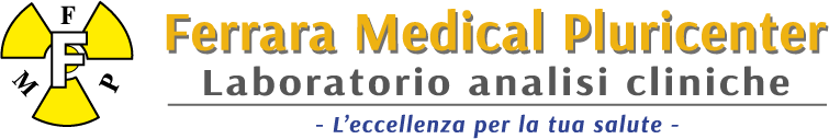 Ferrara Medical Pluricenter